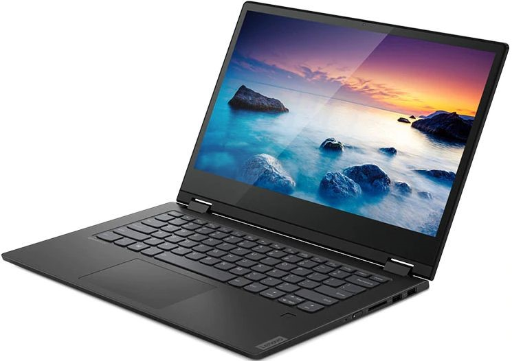 "Lenovo Ideapad C340 -14"" HD Touch/Pentium 5405U/8GB/128GB NVMe"