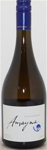 Amayna Sauvignon Blanc 2011 (12 x 750mL)