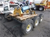 Trailer Chassis And Parts