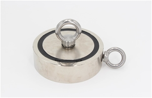 340Kg Salvage Strong Recovery Magnet Neo