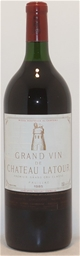 Chateau Latour De Vin 1er Grand Cru 1985 (1x 750ml), Pauillac