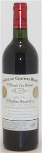 Chateau Cheval Blanc 1998 (1 x 750mL), S