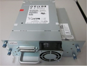 HP LTO-4 SCSI Ultrium 1840 Tape Drive