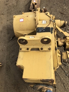 Caterpillar 994D wheel loader transmissi