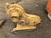 Caterpillar 992C/D drive pump
