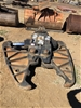 Large Hydraulic Concrete/Rock Crusher rotate suit excavator suit 25 -35 t