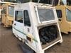 Caterpillar 785 Dump Truck Cabin