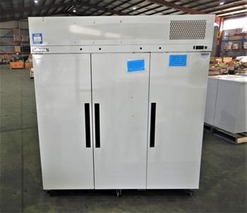 Williams LPS3SDCB-000 Industrial Freezer