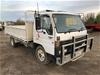 1993 Ford Trader 0811 4x2 Tipper Truck (Pooraka, SA)