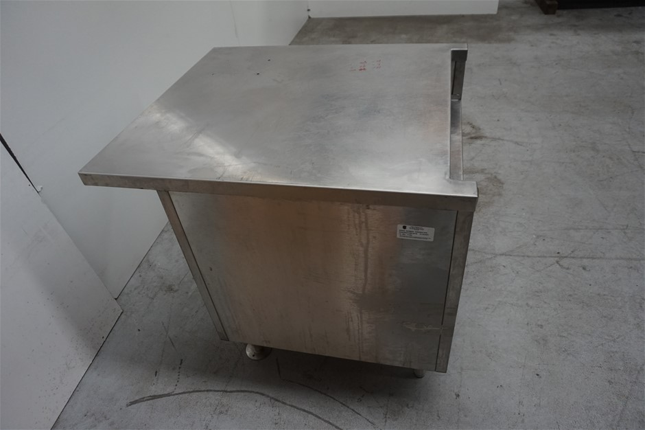 Commercial Stainless Steel Cabinets