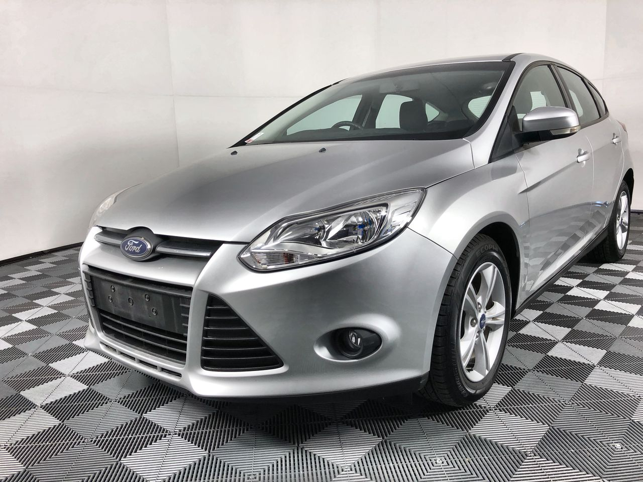 2014 Ford Focus Trend LW II Automatic Hatchback