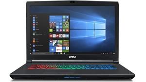 """MSI GF72 8RE-029AU 17.3"""" FHD/i7-8750H/16"""