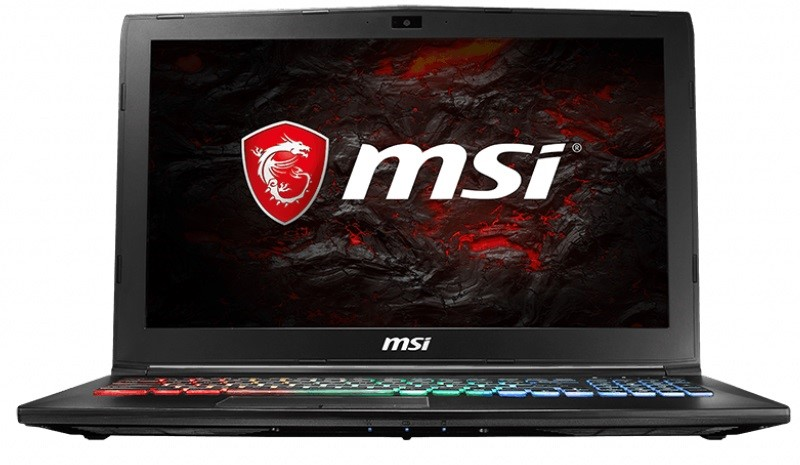 "MSI GP62MVR 7RFX-1006AU 15.6"" FHD/i7-7700HQ/16GB/256GB SSD/1TB HDD/GTX 1060"
