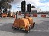 Breeze Trailer Roadlines Road Traffic Signal Lights Set