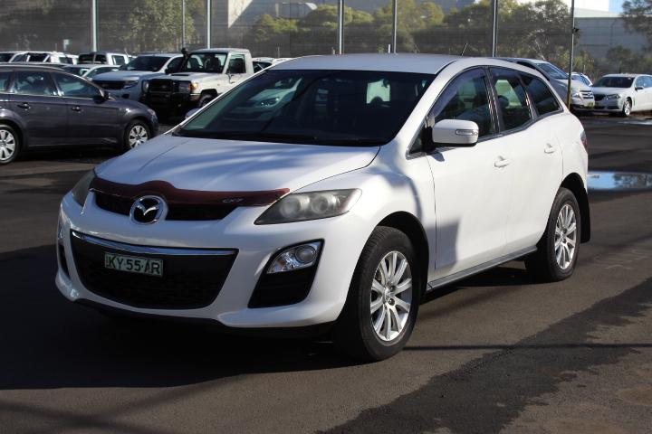 2010 Mazda CX-7 Classic Automatic Wagon