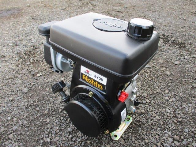Subaru Robin EY08 Engine