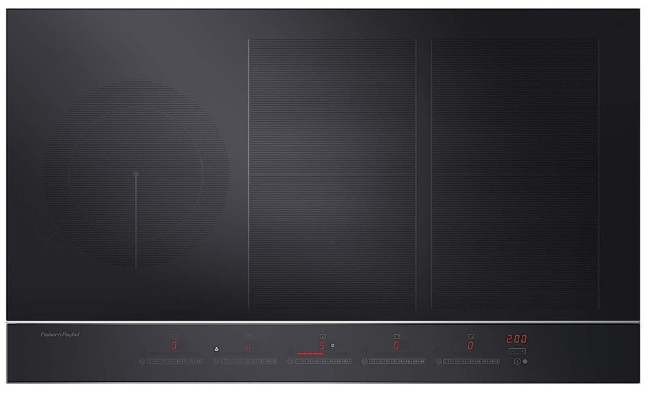 Fisher & Paykel CI905DTB3 90cm Induction Cooktop