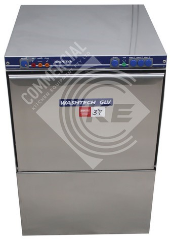 WASHTEC UNDER COUNTER HIGH PERFORMANCE DISHWASHER, QUALITY COMMERCI