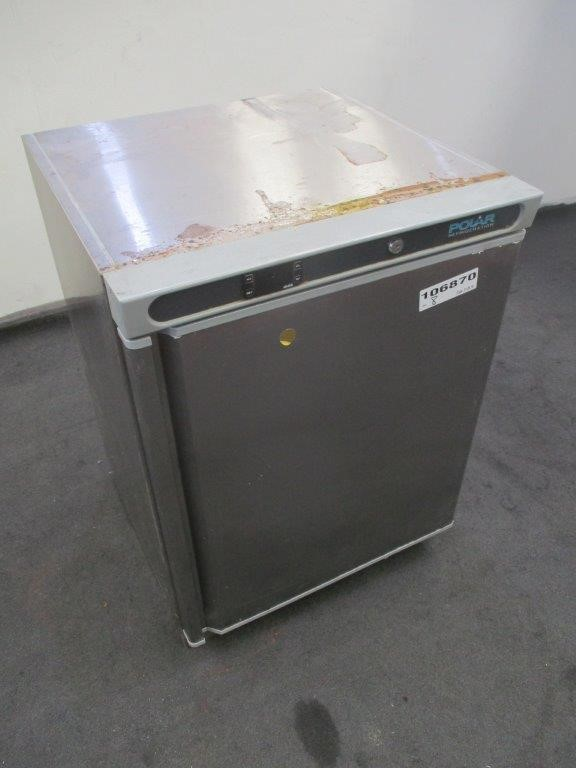 Polar CD080-A Bar Fridge