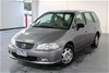 2002 Honda Odyssey Automatic 7 Seats People Mover
