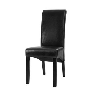 Artiss 2x Dining Chairs PU Leather Padde