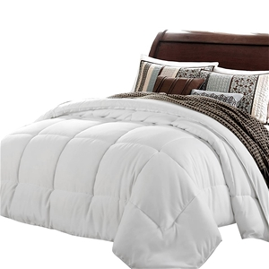 Giselle Bedding Microfibre Quilt Ultra-W
