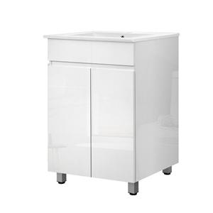 Cefito 600mm Bathroom Vanity Cabinet Was