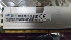 Samsung 32GB DDR3 Server Memory Module