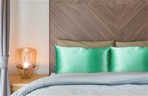 Royal Comfort Mulberry Silk Pillowcase T