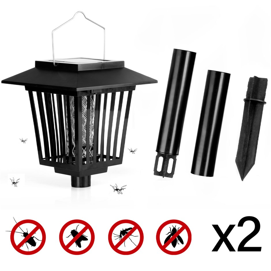 Premium 2 in 1 Bug Zapper