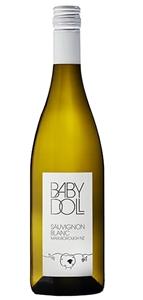BabyDoll Sauvignon Blanc 2018 (12x750ml)