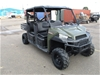 Late Model Polaris Ranger All Terrain Vehicle (Construction Spec)