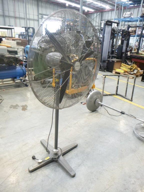 Dynabreeze FA-23105 Industrial Fan 750mm