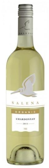 Salena Estate Organic Chardonnay 2016 (12 x 750mL) SA