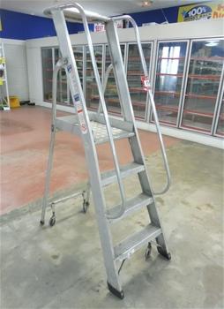 Bailey Ladderweld 120kg Stock Picker