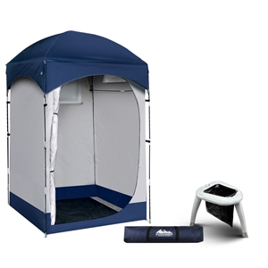 WEISSHORN Camping Shower Tent Portable T