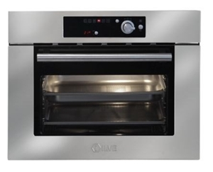 ILVE 35L/60cm Stainless Steel Combinatio
