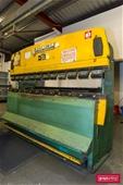 Unreserved Engineering, Fabrication & Workshop Equipment