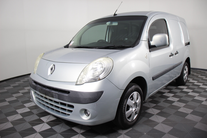 2011 Renault Kangoo Van