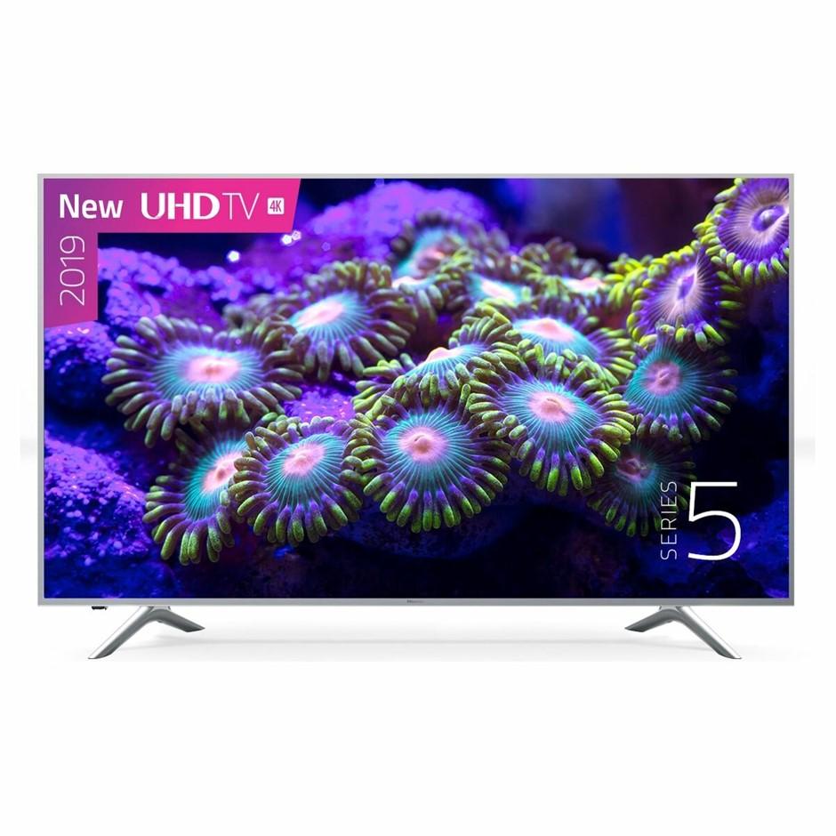 Hisense 65R5 65 Inch Series 5 4K UHD HDR Smart LED TV