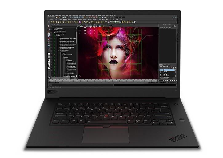 "Lenovo ThinkPad P1 - 15.6"" FHD/Xeon/16GB/512GB NVMe/Quadro P2000"