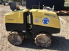 Remote Controlled Multipurpose Bomag Ecomode Model BMP 8500