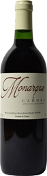 Monarque Malbec AOC Cahors Tradition Rouge NV (6x 750mL), Cork