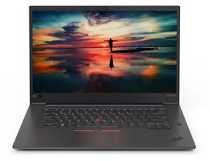 Lenovo ThinkPad X1 Extreme 15.6-inch Not