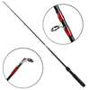 CROCODILE 2pc Carbon Fishing Rod 1.8M, Capacity 100-200g. Buyers Note - Dis