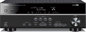 Yamaha RX-V375 5.1 Channel AV Receiver (