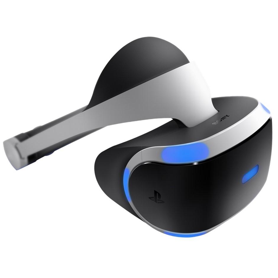 Sony PS VR Starter Pack