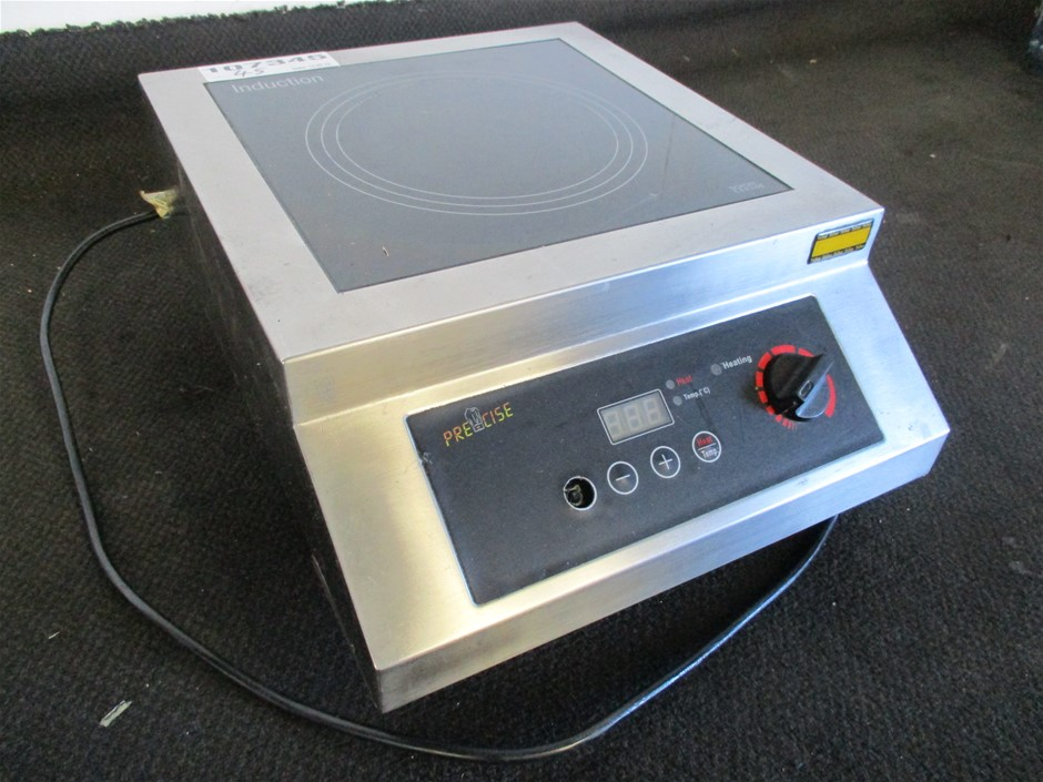 Precise TT-3500 Induction Cooktop