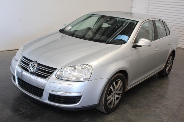 2009 Volkswagen Jetta 2.0 FSI Sedan