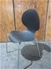 15 x Black Vogue Chairs